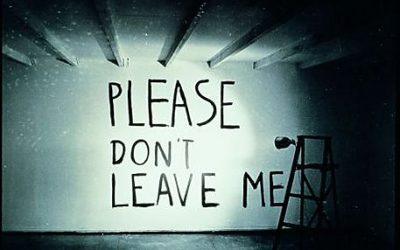 Teama de abandon: Ce reprezintă și cum să îi faci față!