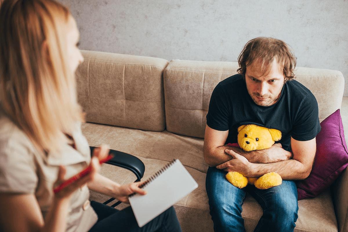 traumele din copilarie 1